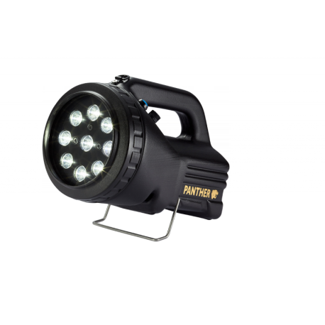 Phare rechargeable NightSearcher PANTHER LED LITE