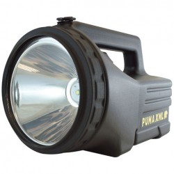 Phare rechargeable NightSearcher PUMA XML