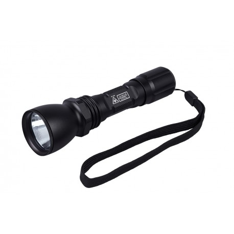 Lampe torche UV 365 rechargeable NightSearcher