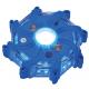 Lumière d'urgence Pulsar-pro rechargeable NightSearcher - valisette de 5 unités