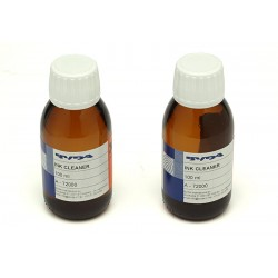Nettoyant liquide pour roulette et plaque à encrer en verre - 100 ml