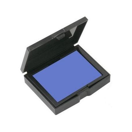 Tampon encreur live scan 4 X 5 cm - l'unité
