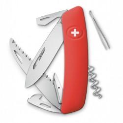 Couteau suisse SWIZA D05 - l'unité