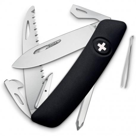Couteau suisse SWIZA D06 - l'unité