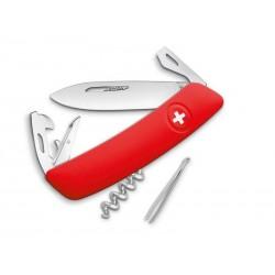 Couteau suisse SWIZA D03 - l'unité