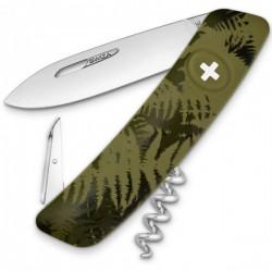 Couteau suisse SWIZA C01 Kaki - l'unité