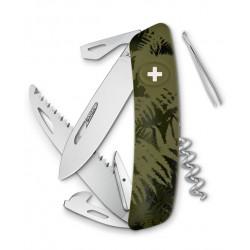 Couteau suisse SWIZA C05 Kaki - l'unité