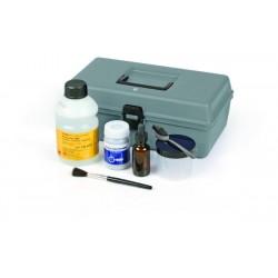 Kit Sticky Side révélateur d'empreintes sur surfaces adhésives