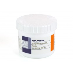 Suspension Powder White - 50 g