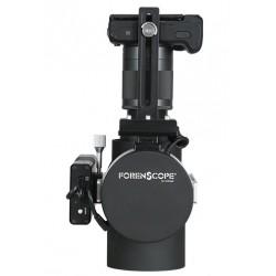 ForenScope® contactless - Prise d'empreinte digitale sans contact
