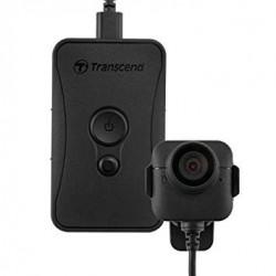 Caméra piéton Transcend® DrivePro™ Body 52 - l'unité