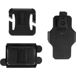 Kit d'accessoires Transcend® DBK2 pour caméra piéton - l'unité