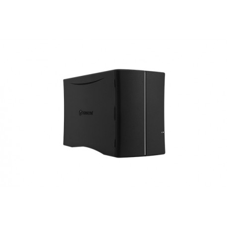 Centre de contrôle Transcend® DrivePro™ Body30 et Body60 avec disque 16To - l'unité