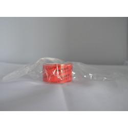 Ruban adhésif pour prélèvement de micro-traces 25 mm x10 m - l'unité