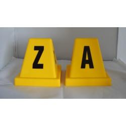 Versa-Cônes de A à Z