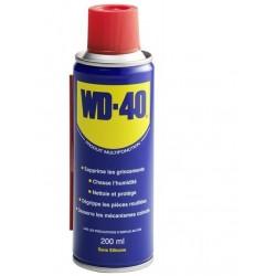 Aérosol WD40 - la bombe de 200 ml