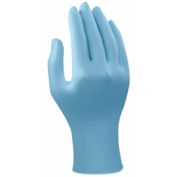 Gants de protection chimique MICRO-TOUCH - boîte de 50 gants