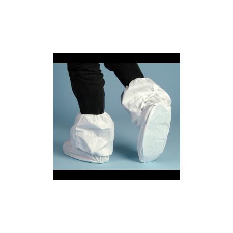 Couvre botte à usage unique - 100 pièces (50 paires)