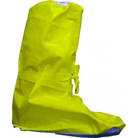 Couvre-bottes de protection chimique JETGUARD - la paire