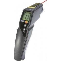Thermomètre à infrarouge à visée laser - l'unité