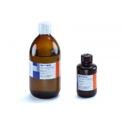 Kit solution Leuco Crystal Violet - 500 ml ( Flacons A + B )