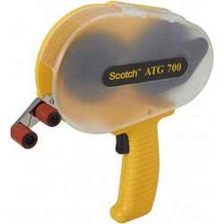 Dévidoir pour adhésif double face ATG700- l'unité