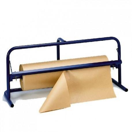 Dérouleur horizontal pour papier kraft largeur rouleau 1 mètre - l'unité