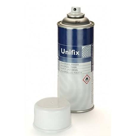 Bombe imperméabilisante pour plâtre UNIFIX 6 - l'unité