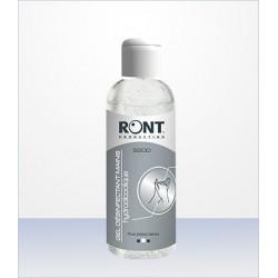 Gel hydro alcoolique 100 ml - l'unité