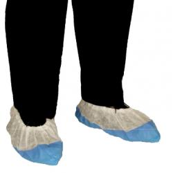 Couvre-chaussure haute résistance - lot de 25 paires