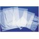 Sachet transparents avec fermeture auto-adhésive - lot de 100