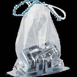 Sacs plastique, papiers et emballage pour le conditionnement